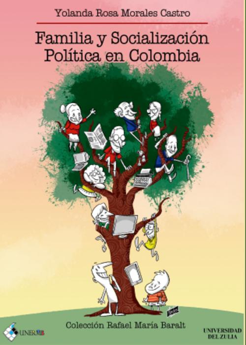 familia y socializacion en Colombia